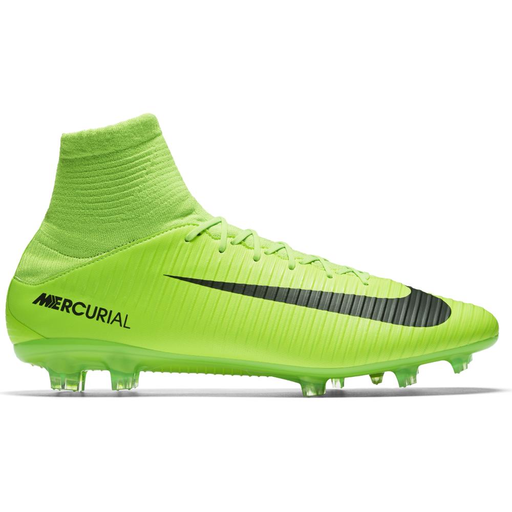 Nike Mercurial Veloce III Dynamic Fit FG - Q7776