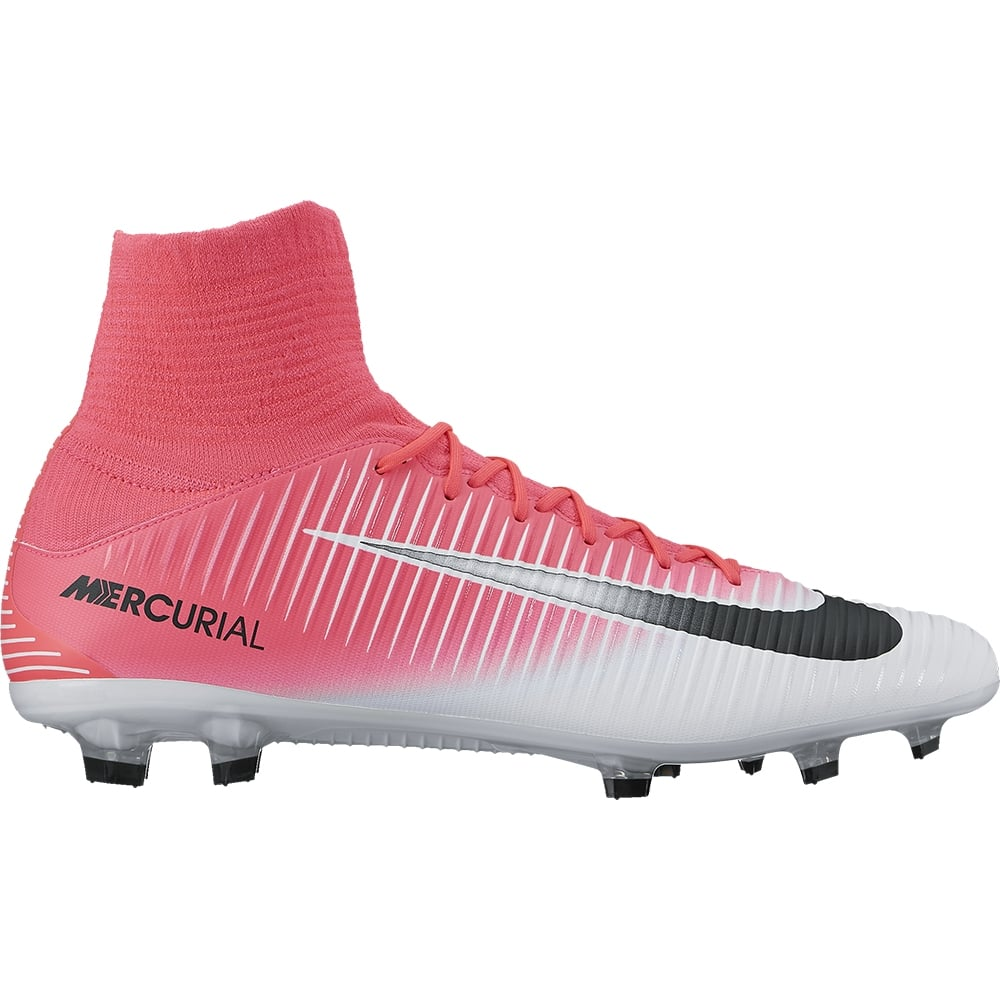 100% authentic 90f79 ecfc3 ... Nike Mercurial Veloce III Dynamic Fit FG ...