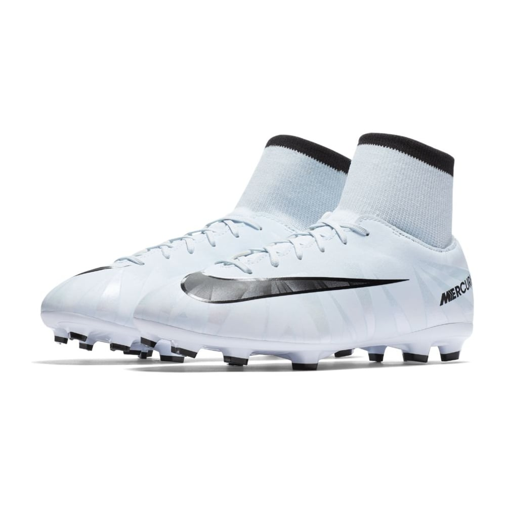 Nike Mercurial Gloves Amazon: Nike Mercurial Victory VI CR7 Dynamic Fit FG In White