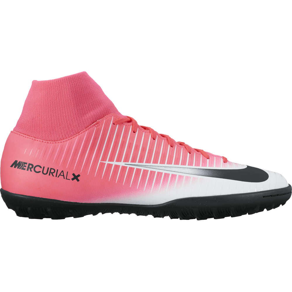 nike mercurial victory vi dynamic fit tf in pink excell sports uk. Black Bedroom Furniture Sets. Home Design Ideas