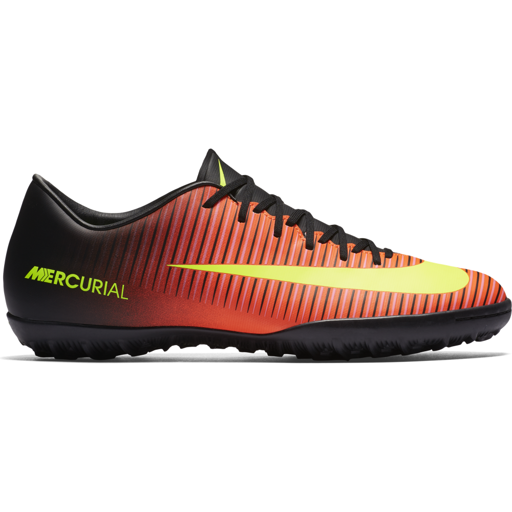 nike mercurial victory vi tf in crimson excell sports uk. Black Bedroom Furniture Sets. Home Design Ideas