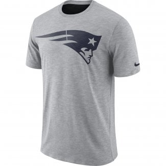 New England Patriots Mens Slub Tee