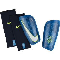 Neymar Jr Mercurial Lite Shinguard