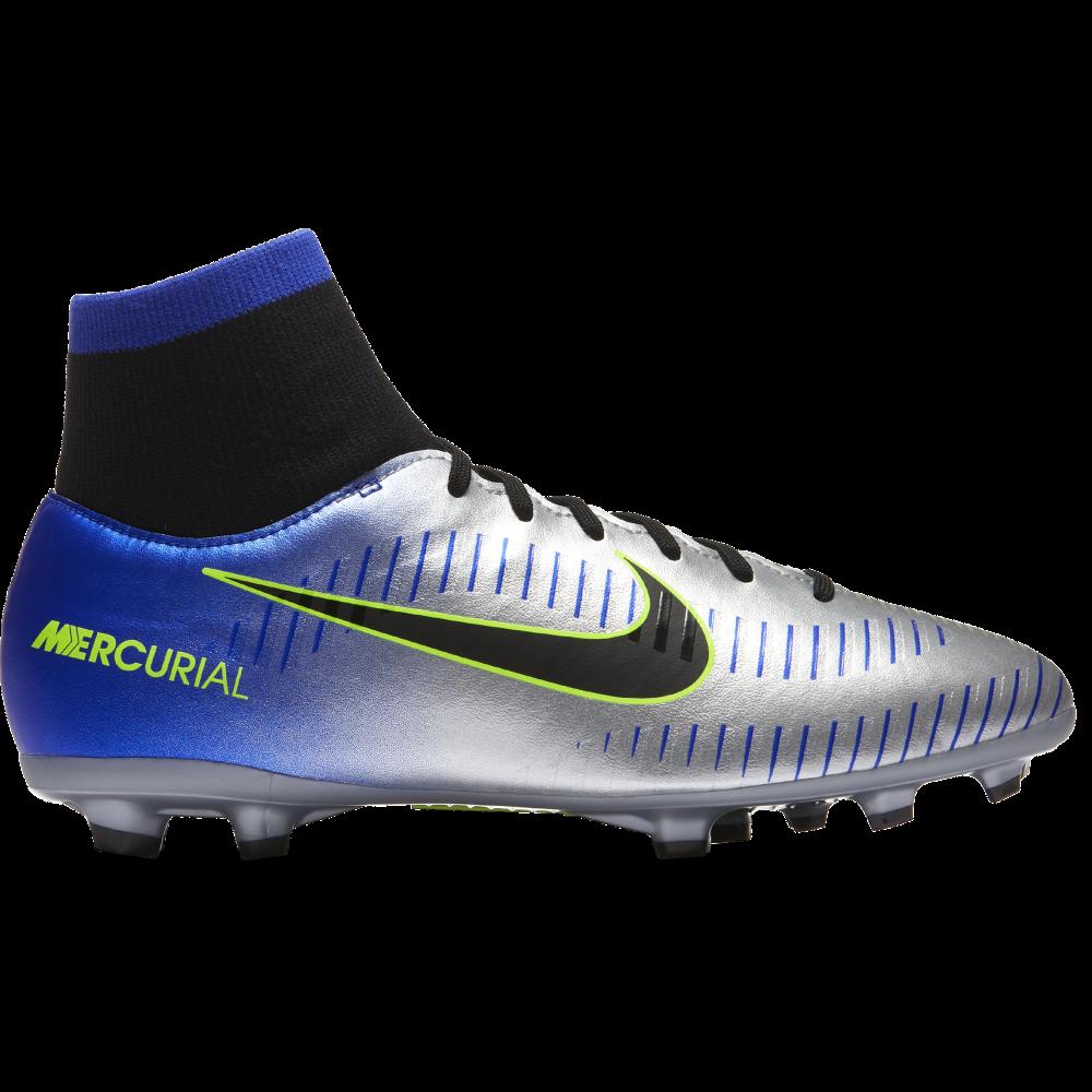 best website 9482f 4a087 Nike Neymar Jr. Mercurial Victory VI Dynamic Fit Junior FG ...
