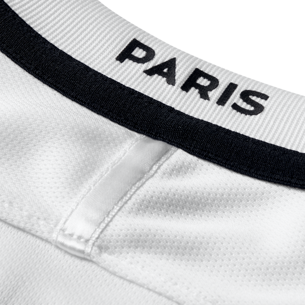 Nike Paris Saint-Germain 3rd Junior Short Sleeve Jersey 2016/2017