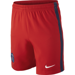 Paris Saint-Germain Away Junior Short 2016/2017