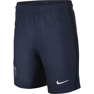 Paris Saint-Germain Home Junior Short 2016/2017