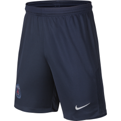 Paris Saint-Germain Home Junior Short 2017/2018