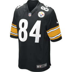 Pittsburgh Steelers Brown Jersey