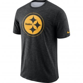 Pittsburgh Steelers Mens Slub Tee