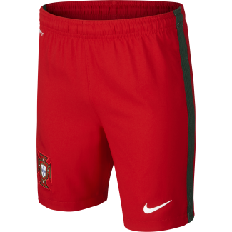 Portugal Home Junior Short 2016/2017