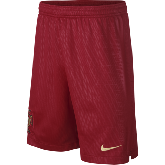 Portugal Home Junior Short 2018