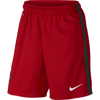 Portugal Home Mens Short 2016/2017
