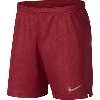 Portugal Home Mens Short 2018