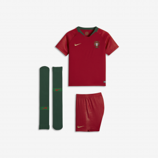 Portugal Home Mini Kit 2018