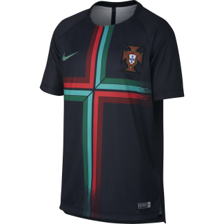 Portugal Junior Squad Training Jersey