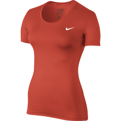 Pro Cool Womens Short Sleeve Top