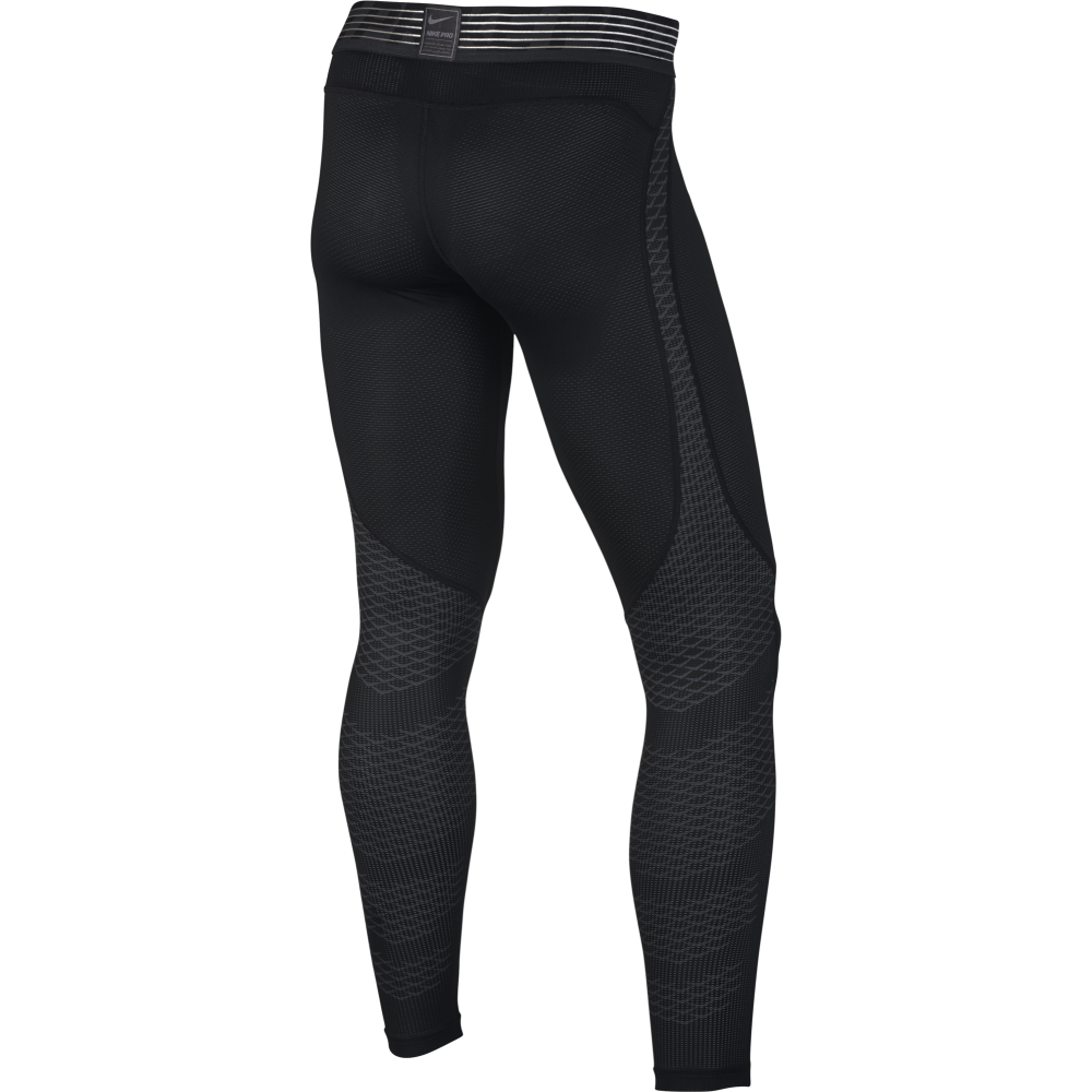ff63e1ce1ac22 Nike Pro Hypercool Mens Tight in Black | Excell Sports UK