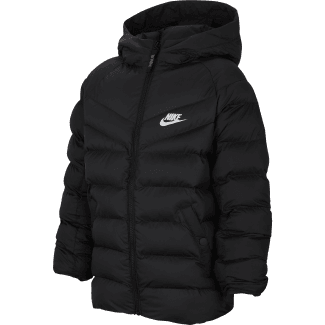 Sportswear Boys Hooded Jacket