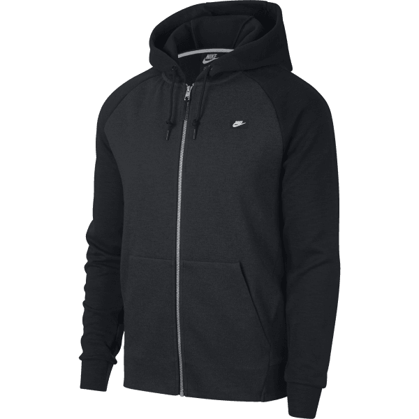 Nike Sportswear Mens Optic Fleece Hoodie