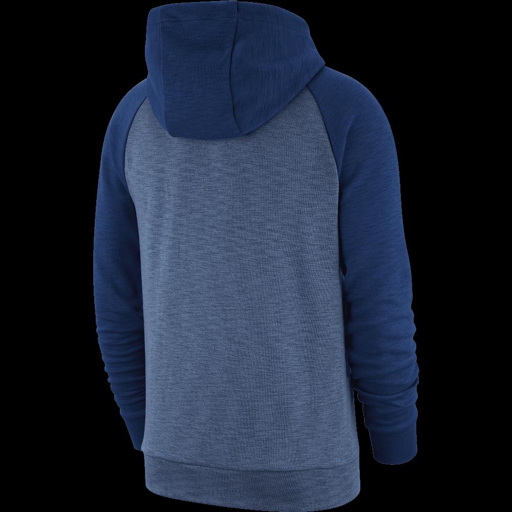 Desesperado Paso Sinceridad  Nike Sportswear Optic Fleece Mens Hoodie - Nike from Excell Sports UK