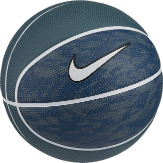Swoosh Mini Basketball