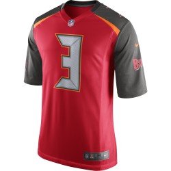Tampa Bay Buccaneers Winston Jersey