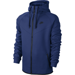 Tech Fleece Mens Windrunner Full Zip Hoody