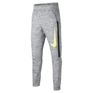 Therma Boys Tapered Graphic Training Pant