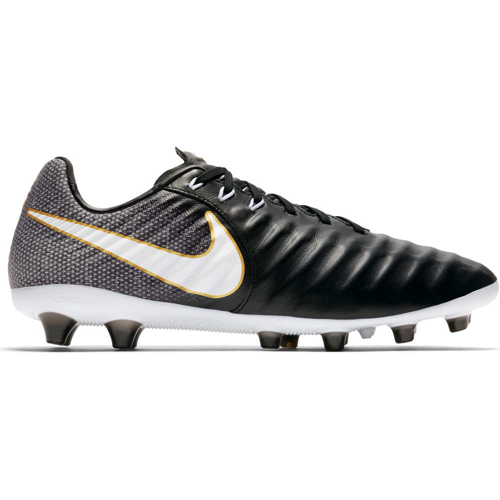 nike tiempo legacy iii ag pro in black excell sports uk. Black Bedroom Furniture Sets. Home Design Ideas