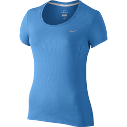 Womens Dri-FIT Contour Short Sleeve T-Shirt