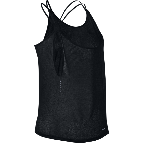 Nike Womens Dri-FIT Cool Breeze Strappy Tank