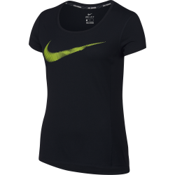 Womens Dry Contour Running Top