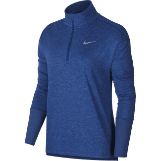 Womens Element 1/2-Zip Running Top