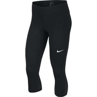 Womens Fly Victory Crop Tight