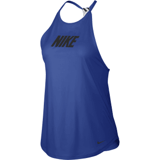 Womens Graphic Training Tank