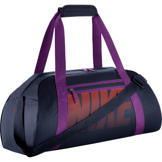 Womens Gym Club Training Duffel Bag