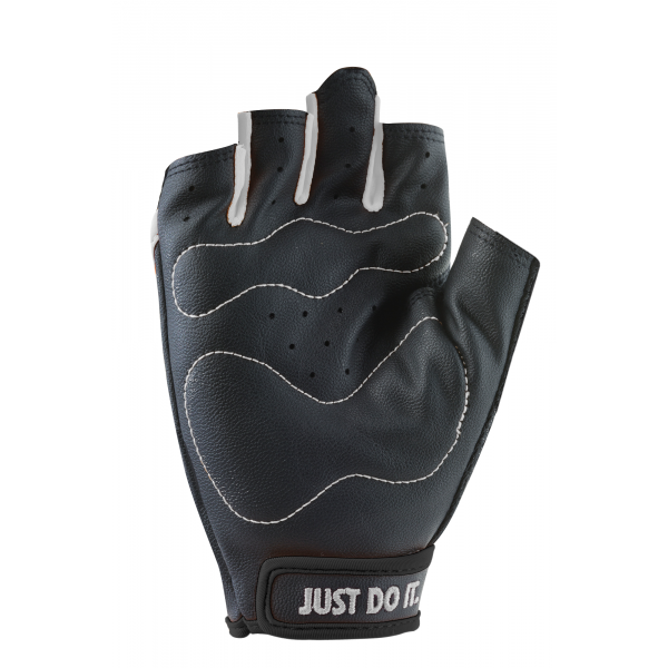 Excel Fitness Gloves: Nike Womens Perf Wrap Training Gloves In Black/White