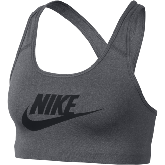 Womens Swoosh Futura Sports Bra