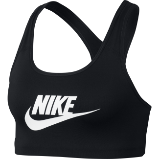 Women's Swoosh Futura Sports Bra