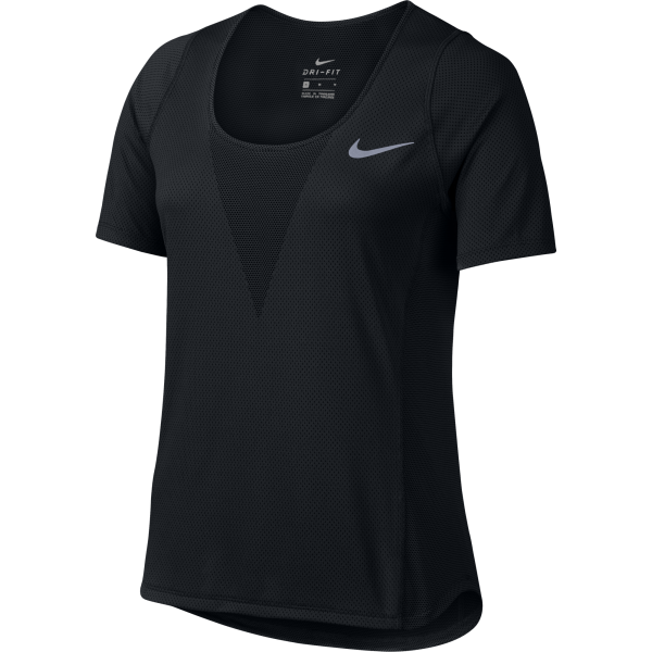 Nike Womens Zonal Cooling Relay Run Top
