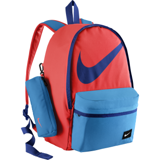 Young Athletes Halfday Backpack