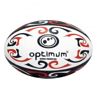 Tribal Rugby Ball