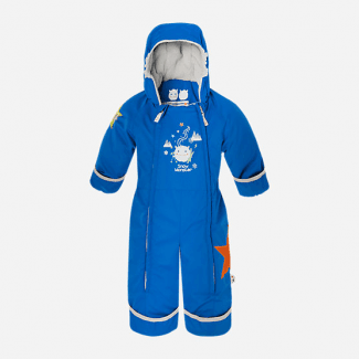 Wapiti Kids Snowsuit
