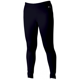 Black Baselayer Leggings