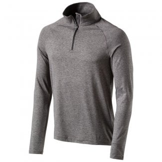 Mens Cusco UX 1/4 Zip Top