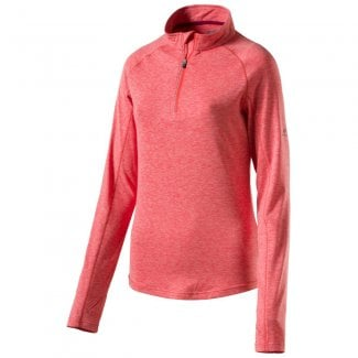 Womens Cusca 1/4 Zip Top