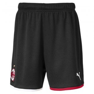 AC Milan 3rd Junior Short 2019/2020