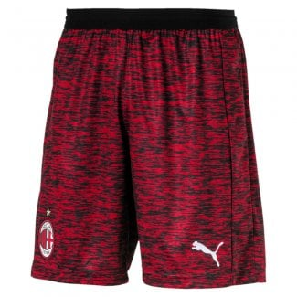 AC Milan 3rd Mens Short 2018/2019