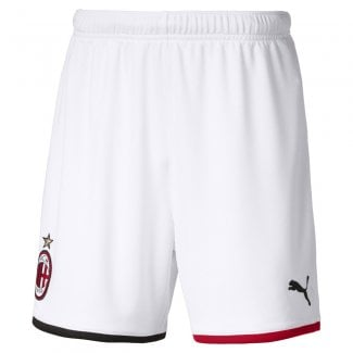 AC Milan Home Junior Short 2019/2020